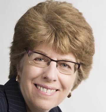 Susan Borke